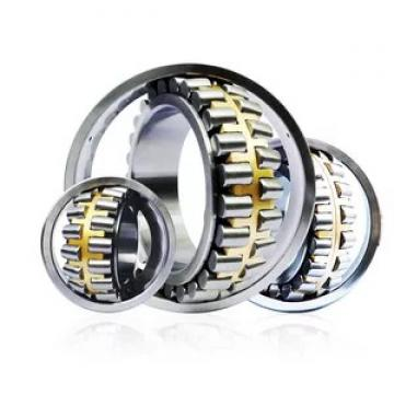 75 mm x 160 mm x 37 mm  NSK QJ315 angular contact ball bearings