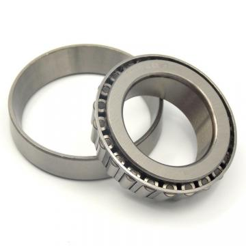 40 mm x 75 mm x 39 mm  PFI PW40750039CSM angular contact ball bearings
