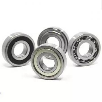 45 mm x 80 mm x 45 mm  Fersa F16085 angular contact ball bearings