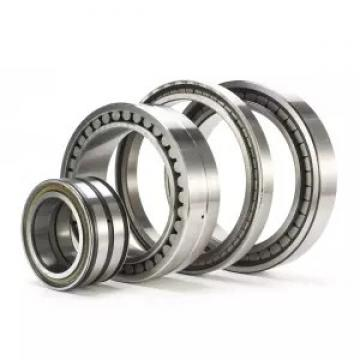130 mm x 280 mm x 58 mm  ISO 7326 C angular contact ball bearings