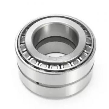 65 mm x 120 mm x 38,1 mm  FBJ 5213 angular contact ball bearings