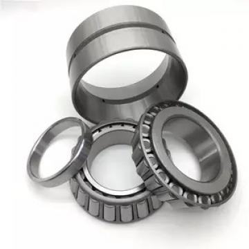 44,45 mm x 95,25 mm x 30,1625 mm  RHP QJL1.3/4 angular contact ball bearings