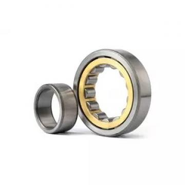 44 mm x 82,5 mm x 37 mm  ISO DAC448250037 angular contact ball bearings